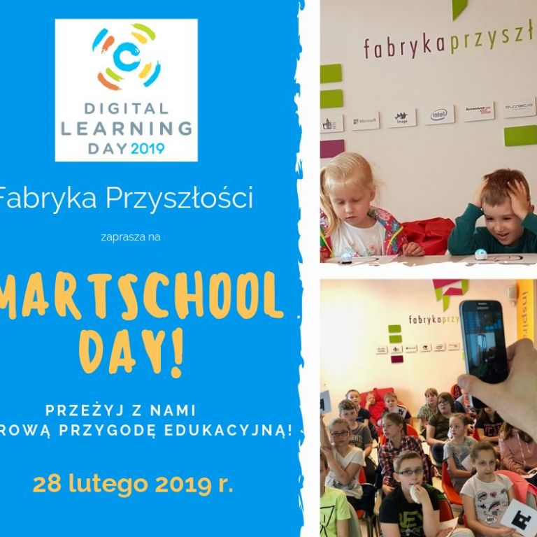 Smartschool Day